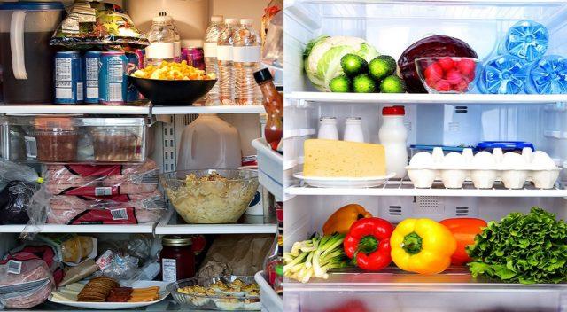 أغذية يجب تركها خارج الثلاجة