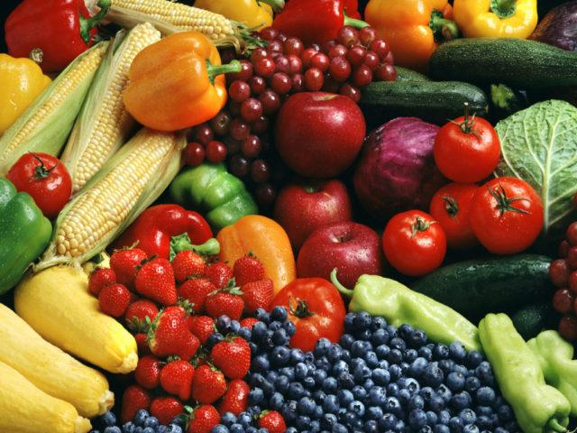 التغذية الصحيحة لمرضى ارتفاع ضغط الدم