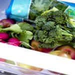 الحفاظ على الفواكه و الخضروات طازجة لفترة أطول
