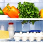 طريقة التنظيف الصحيحة للثلاجة