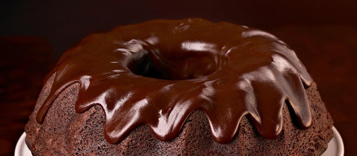 طريقة عمل صوص الشوكولاتة بالكاكاو