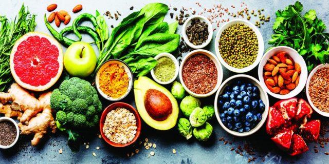 أخر الأبحاث في التغذية