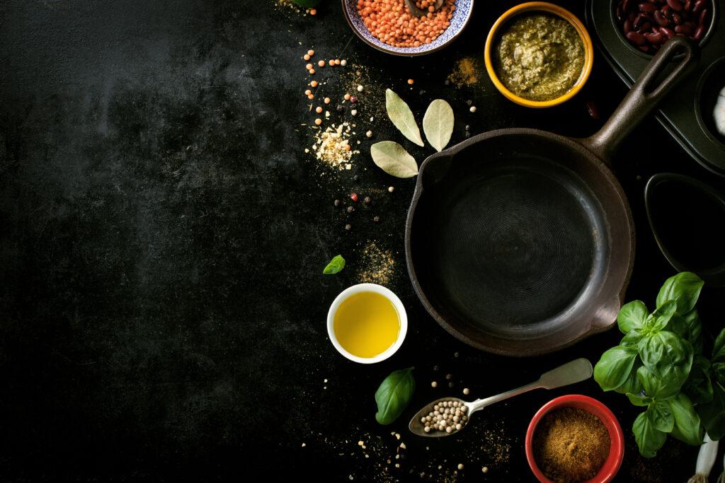 نصائح لطبخ وقلي آمن بالزيت